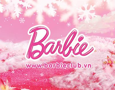 Barbie 2014 | Vui Giang Sinh