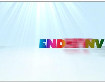 ENDHIVNV Website Teaser Motion Graphic Storyboard