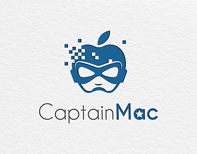 Logo CaptainMac
