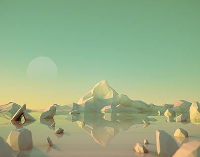 Polygon Worlds
