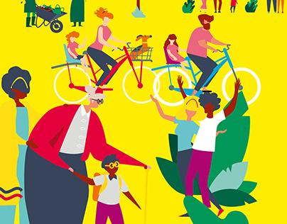 Semaine Européenne du développement durable - 2020