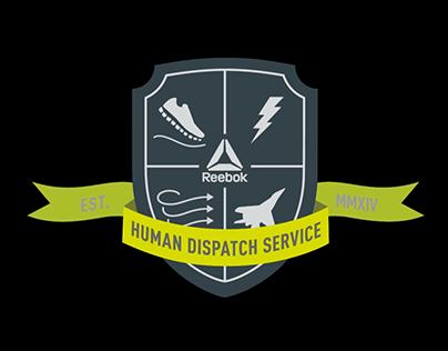 Human Dispatch Service