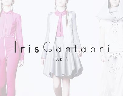 Iris Cantabri
