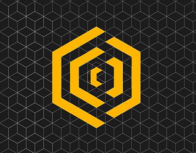 Kcolb Chain Brand Identity