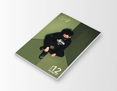 SMK MAGAZINE – ROUND UP   12