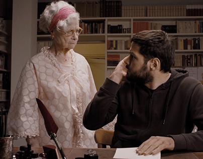 Caro Nipote - Short film