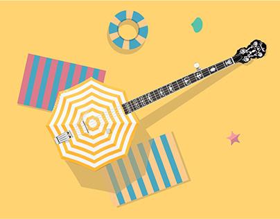 identity of music festival
