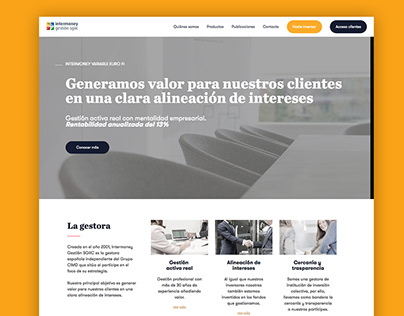 Intermoney Gestión