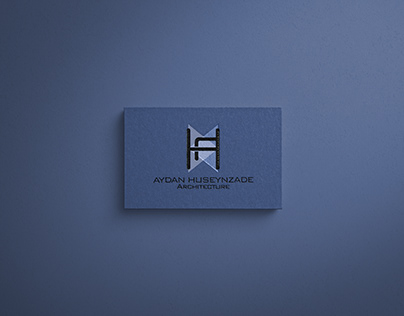 AH Stationary Branding