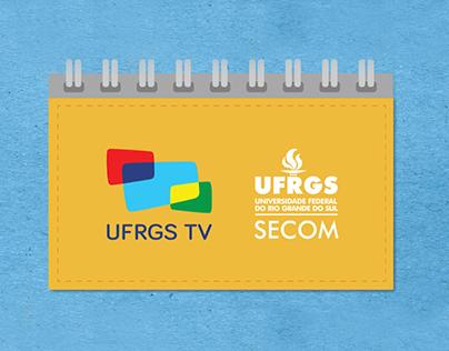 Mensagem de Final de Ano 2017 - UFRGS TV