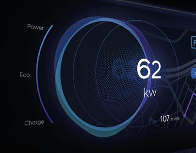 Hyundai ces 2017 UX Concept
