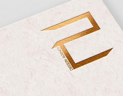 E-Type Design Agency Logo Çalışması