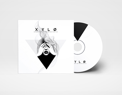 "Illustration ""XYLO"""