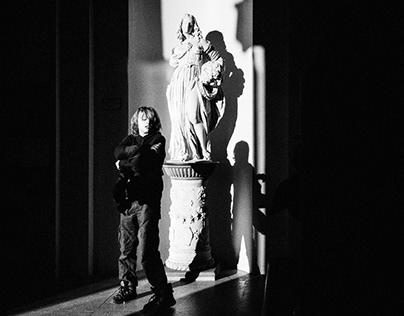 Change in Form: Metamorphosis in the Ashmolean Museum