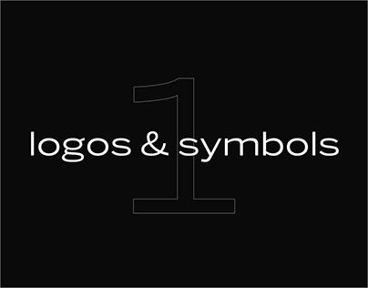 Logo Design & Symbols Collection 1