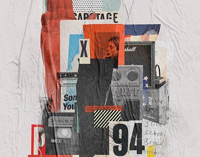 SEI FESTIVAL / poster