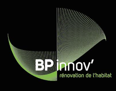 Publication, BP Innov', 2019.