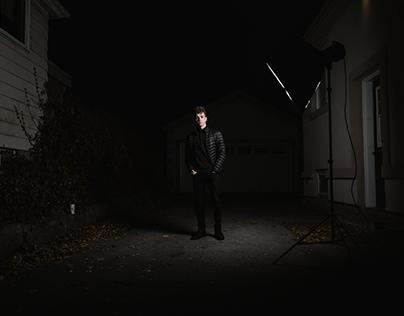 Portrait: Liam KOAL
