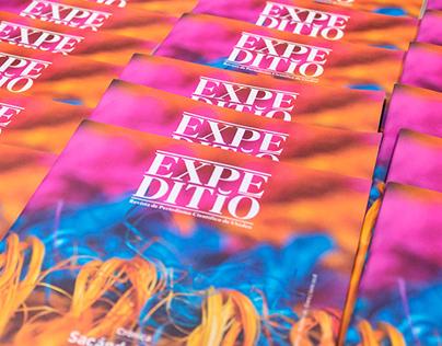 Revista Expeditio | UTadeo