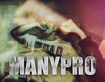 MANYPRO / photo / in memory of MANY