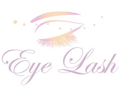 Eye Lash Extension Company Logo Design for $30