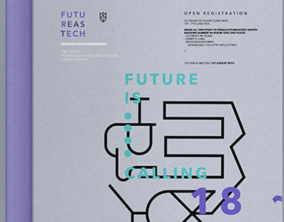 Futureastech
