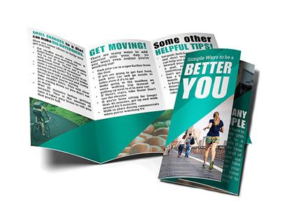 Better You Brochure