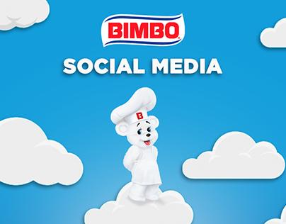 BIMBO Social Media
