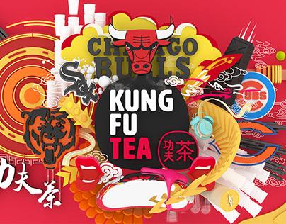 Kung Fu Tea - CGI (Chicago)