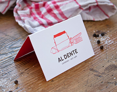 Al Dente Catering