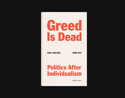 Greed is Dead