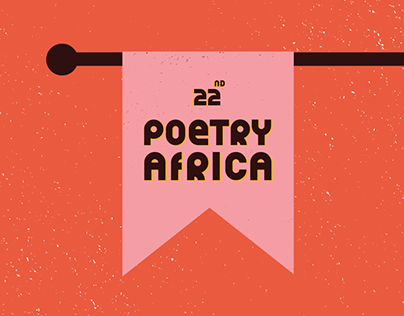 22nd Poetry Africa 2018