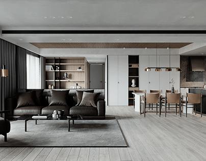 Concept 01 | Apartment | 2019