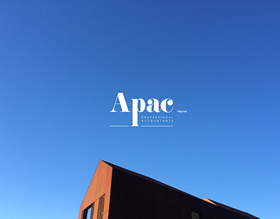 APAC ACCOUNTANTS CORPORATE IDENTITY