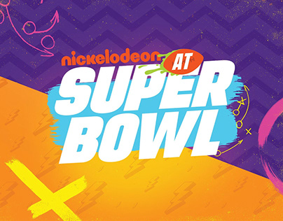 Nickelodeon at Super Bowl 52