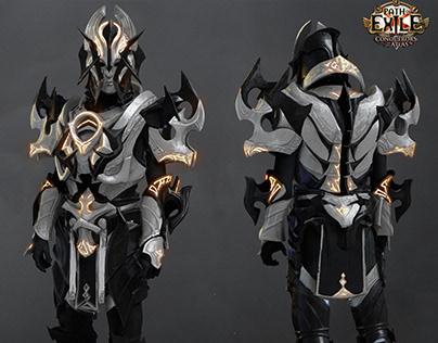 Polaris Set Concept