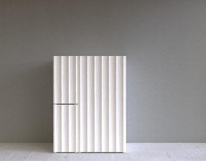 Geneva Sprite Separated collection box
