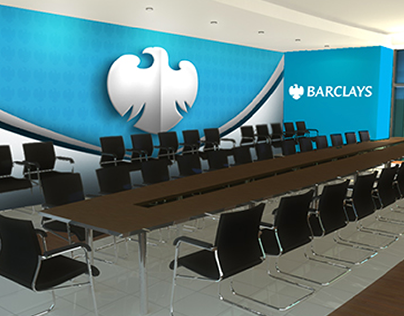 Barclay Bank Mozambique - offices HQ