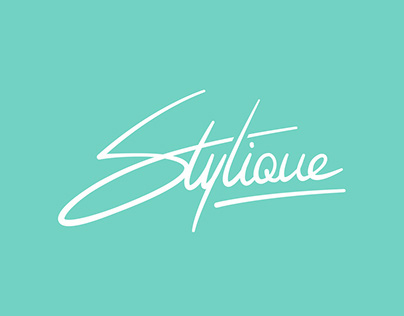 Studio Stylique Logo Makeover