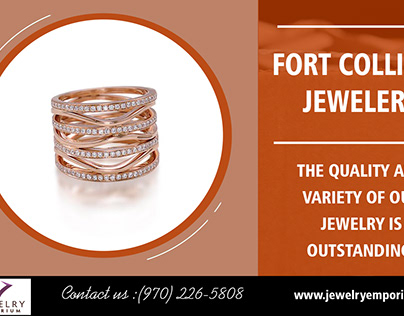 Fort Collins Jeweler | 9702265808 | jewelryemporium.biz