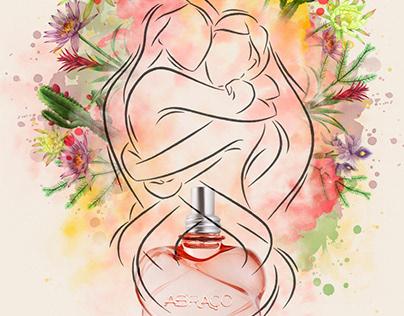 L'Occitane au Brésil | Abraço Perfume