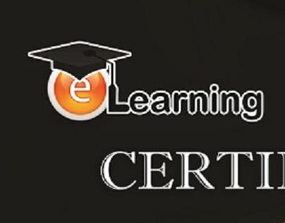 logo & certificate design