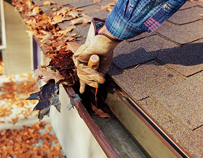 Rain Gutters and DIY Installation Guide
