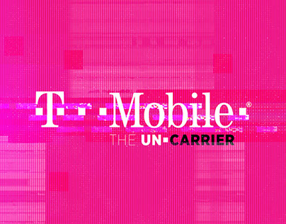 T-Mobile Redesign