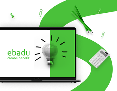Key Visual for Ebadu