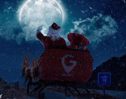 Merry Christmas - Go Trips
