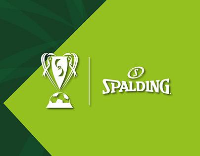 Spalding Hurricane and Copa SCORE!