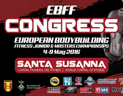 EBFF CONGRESS 2016