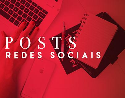 Banners para Redes Sociais | Diversos clientes