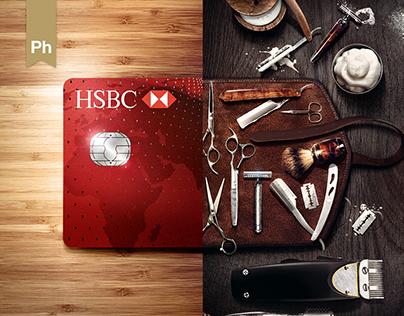 HSBC - Digital Ads